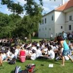 Lindenhof Garten