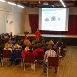 Schüttkasten Vorlesung Dr. Kromp-Kolb 2011