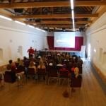 Schüttkasten Vorlesung Junge Uni Waldviertel 2011