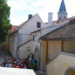Lindenhof innen