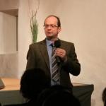 Peter Allen, Anti-Atombeauftragter des Landes NÖ