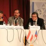 A. Molin, R. Linke, J. Behounek, D. Drabova