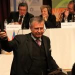 Der Botschafter der Tschechischen Republik, Dr. Jan Koukal